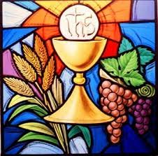 SOLEMNITY OF BODY & BLOOD OF CHRIST