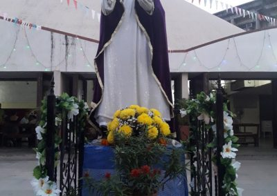 Christ The King Statue-Christ The King Feast 2017